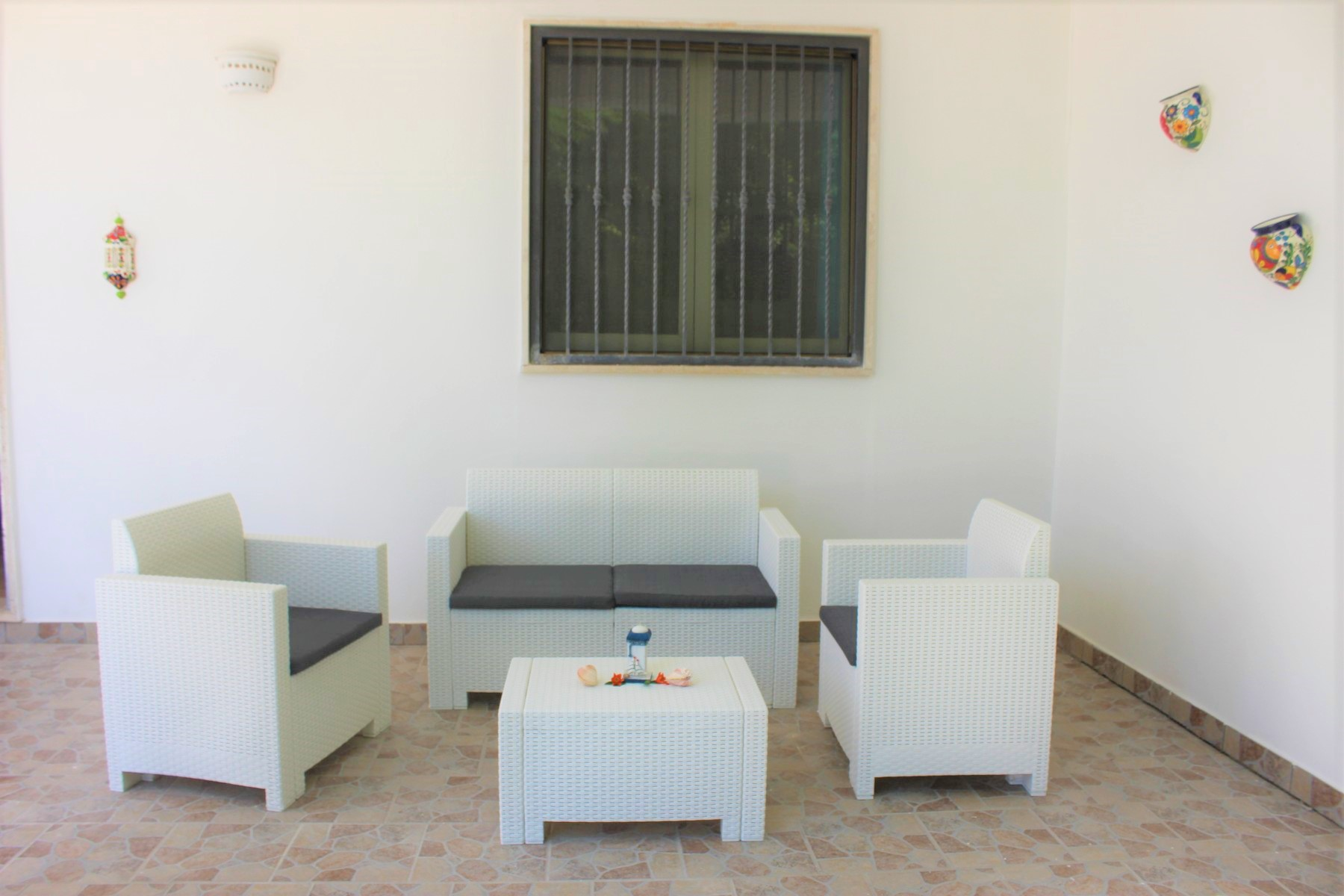 Ferienhaus Villa Caledonia, only 200 meters from the beach (2354058), Porto Cesareo, Lecce, Apulien, Italien, Bild 18