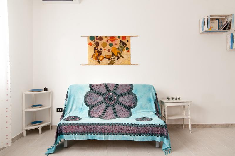Ferienhaus Villa Mariposa n°3, only 200 meters from the beach (2354067), Porto Cesareo, Lecce, Apulien, Italien, Bild 4