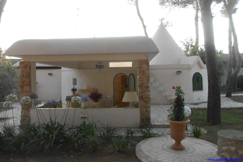 Ferienhaus Il Trullo, Exclusive House in Porto cesareo (2354053), Porto Cesareo, Lecce, Apulien, Italien, Bild 8