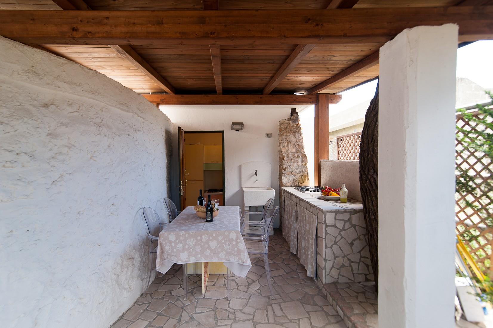 Ferienhaus Il Trullo, Exclusive House in Porto cesareo (2354053), Porto Cesareo, Lecce, Apulien, Italien, Bild 41