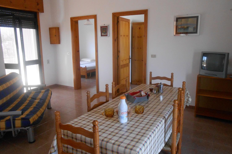 Ferienwohnung Appartamento Mariposa-500 meters  away from the beach (2354052), Porto Cesareo, Lecce, Apulien, Italien, Bild 5