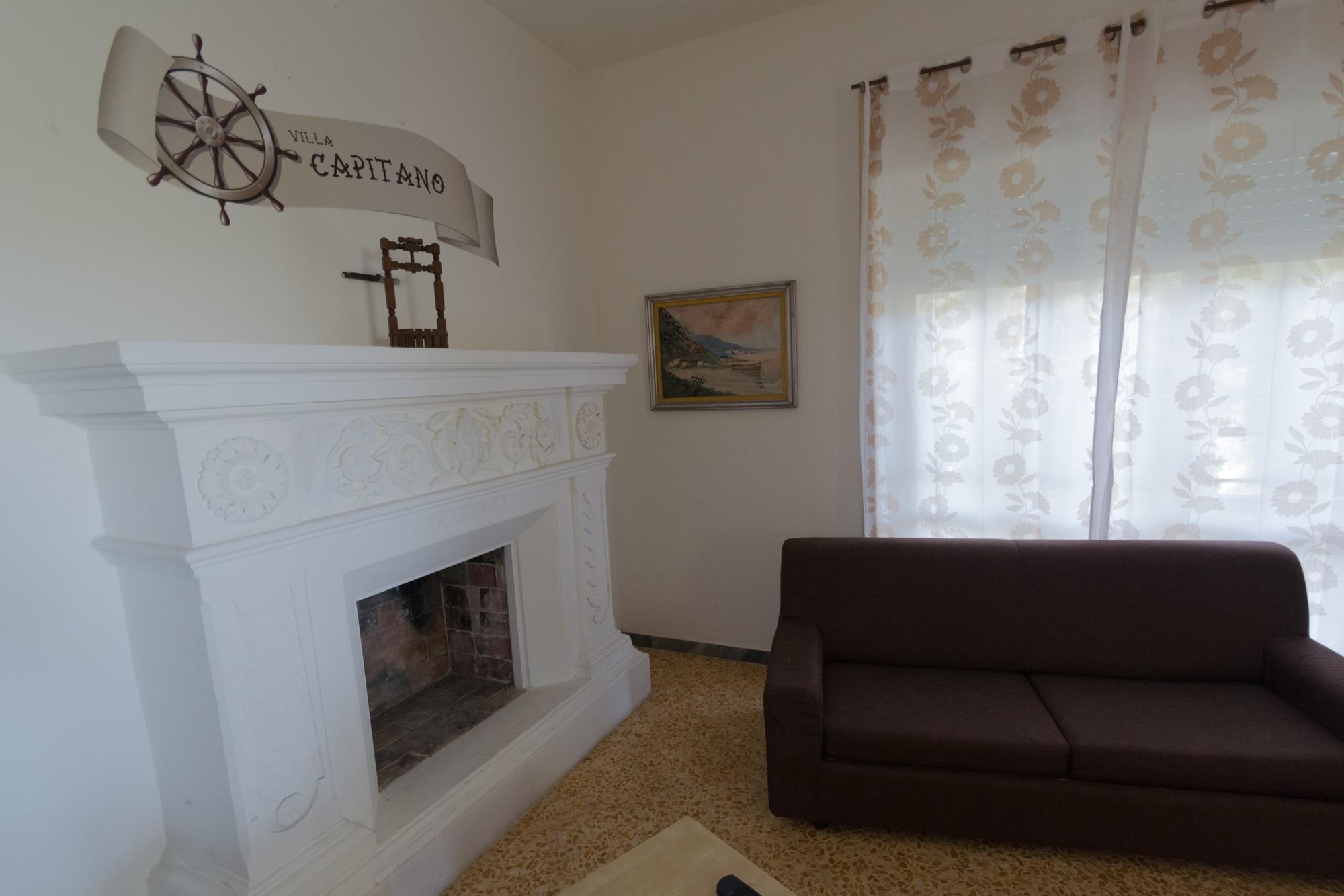 Ferienhaus Villa Capitano- 80 meters from the beach (2354059), Porto Cesareo, Lecce, Apulien, Italien, Bild 8