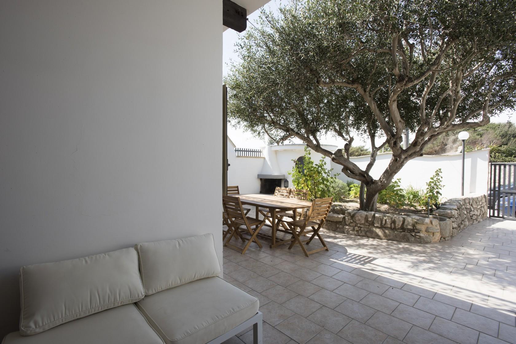 Ferienhaus Villa Desiderio, villa on the beach (2354061), Porto Cesareo, Lecce, Apulien, Italien, Bild 14