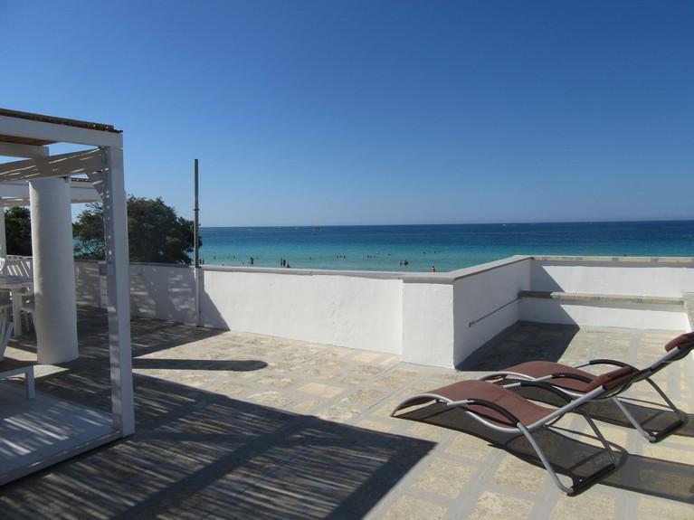 Ferienhaus Villa Desiderio, villa on the beach (2354061), Porto Cesareo, Lecce, Apulien, Italien, Bild 9
