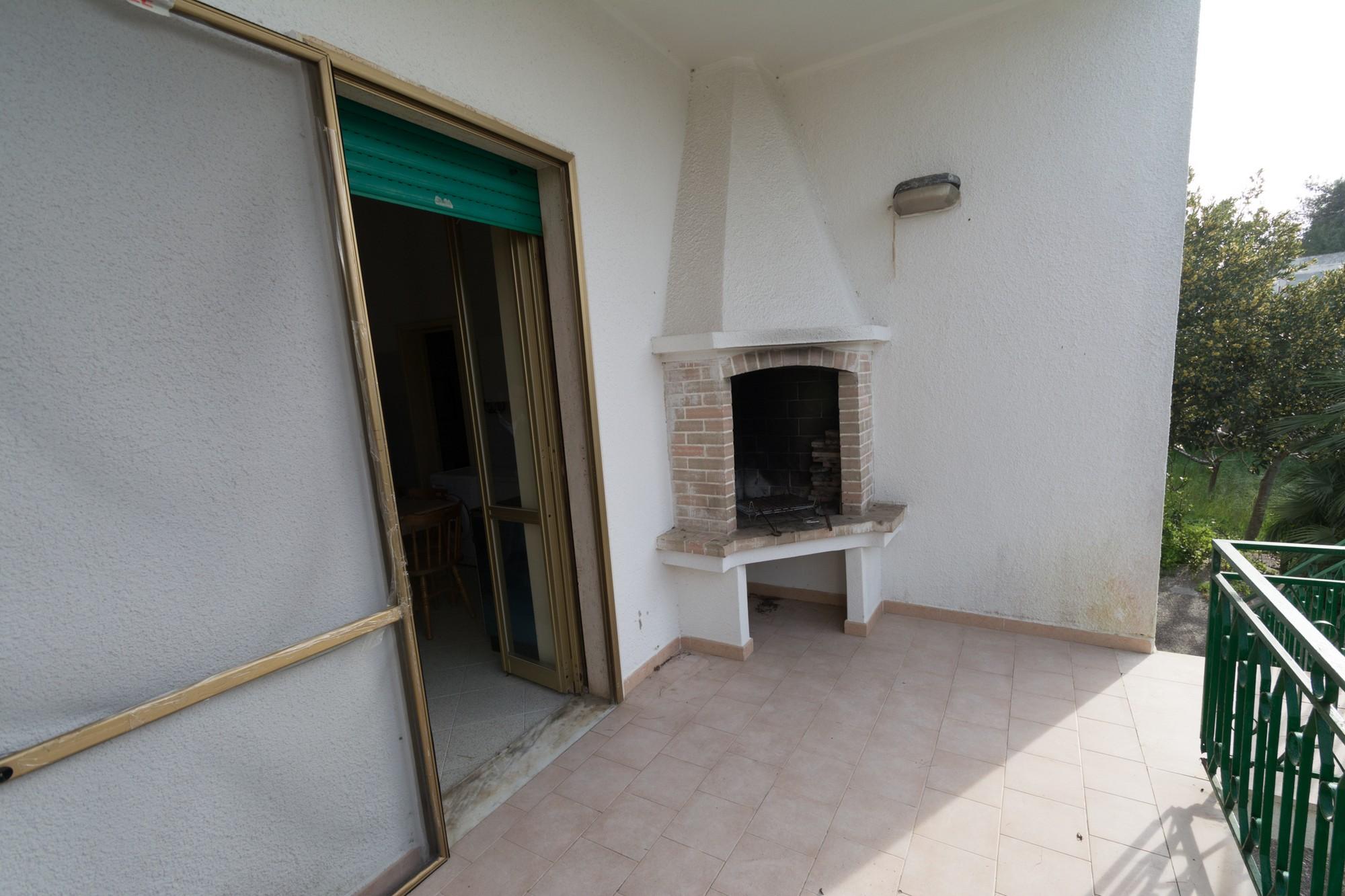 Ferienhaus Villa Capitano- 80 meters from the beach (2354059), Porto Cesareo, Lecce, Apulien, Italien, Bild 22