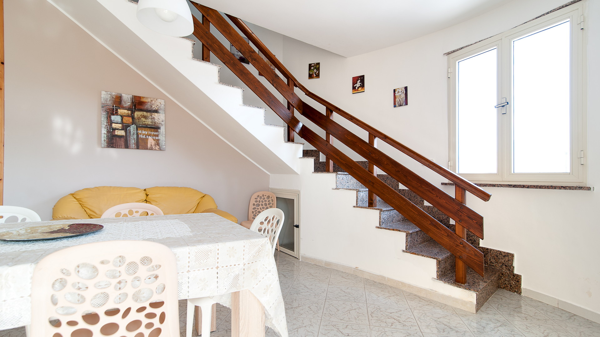 Ferienhaus Villa Due Mari-20 meters from the beach (2354062), Porto Cesareo, Lecce, Apulien, Italien, Bild 4