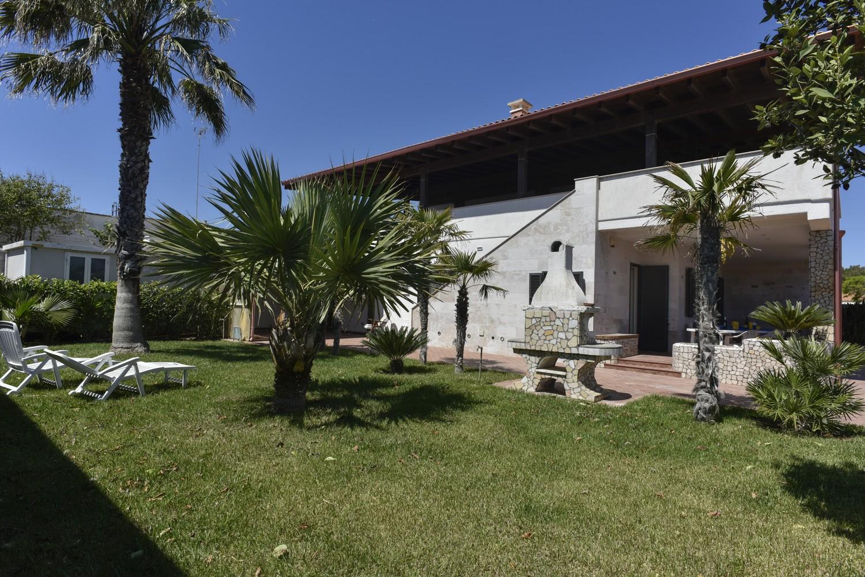 Ferienhaus Villa Giulietta a 5 metri dalla sabbia (2354049), Porto Cesareo, Lecce, Apulien, Italien, Bild 92