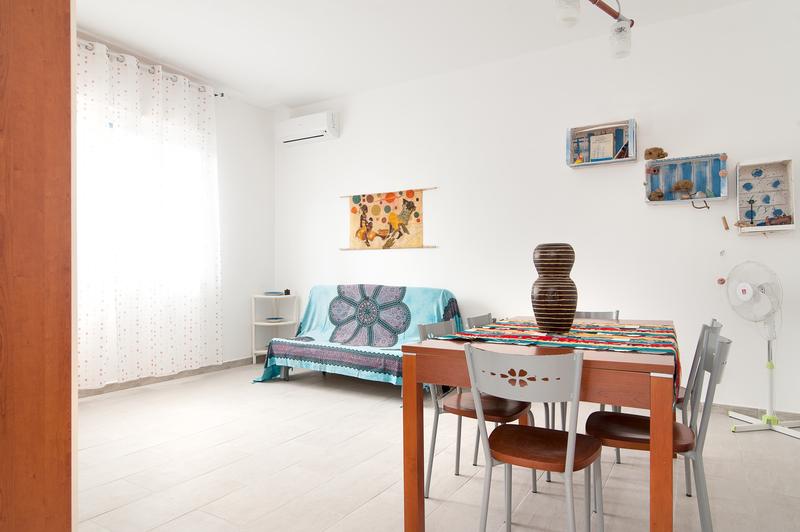 Ferienhaus Villa Mariposa n°3, only 200 meters from the beach (2354067), Porto Cesareo, Lecce, Apulien, Italien, Bild 3