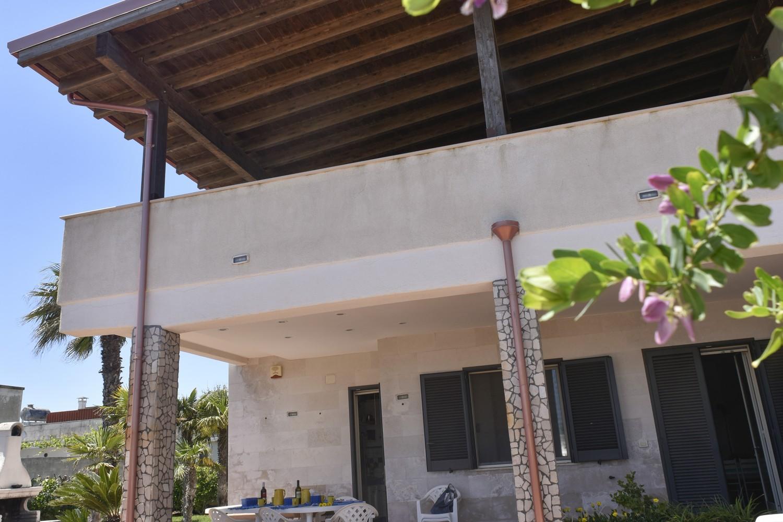 Ferienhaus Villa Giulietta a 5 metri dalla sabbia (2354049), Porto Cesareo, Lecce, Apulien, Italien, Bild 77