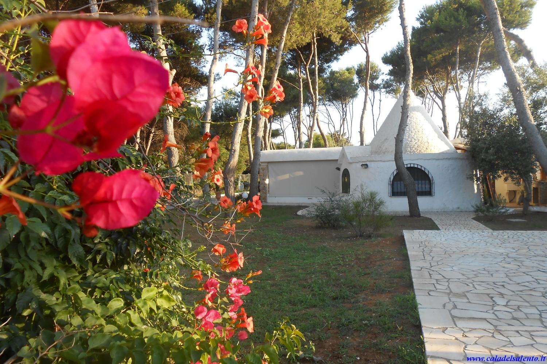 Ferienhaus Il Trullo, Exclusive House in Porto cesareo (2354053), Porto Cesareo, Lecce, Apulien, Italien, Bild 1