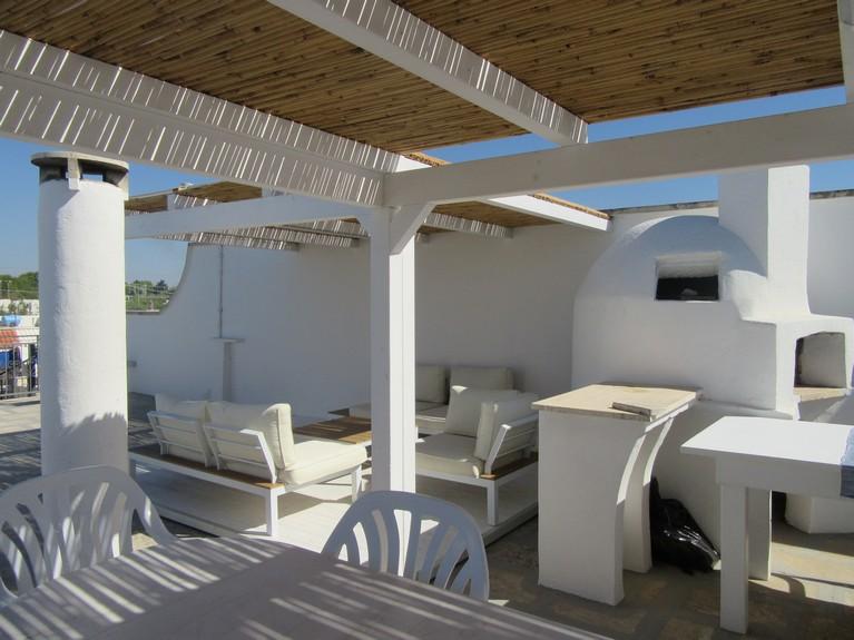 Ferienhaus Villa Desiderio, villa on the beach (2354061), Porto Cesareo, Lecce, Apulien, Italien, Bild 6
