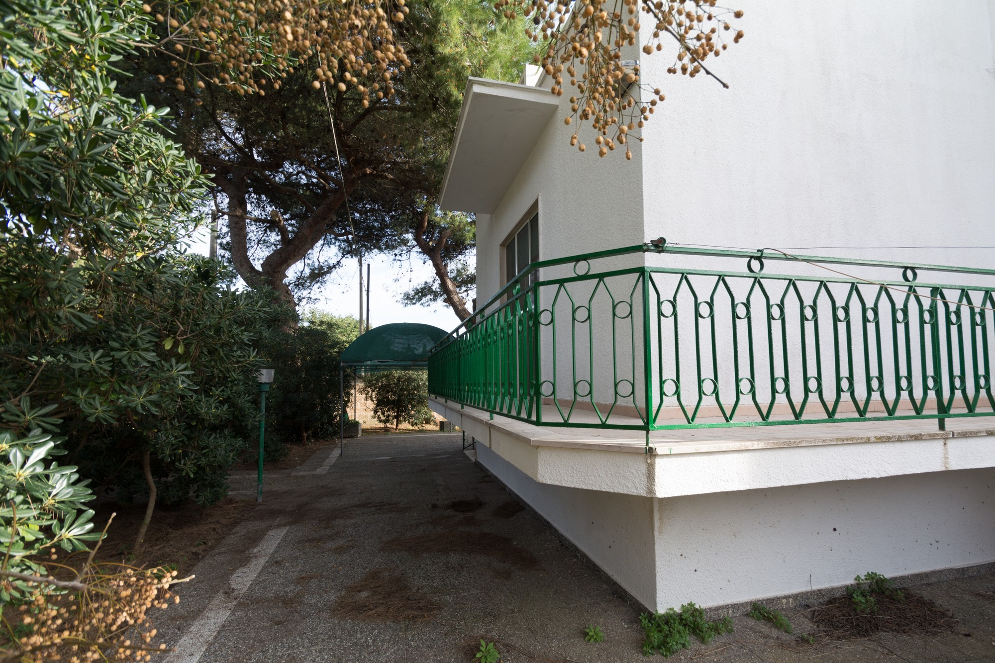 Ferienhaus Villa Capitano- 80 meters from the beach (2354059), Porto Cesareo, Lecce, Apulien, Italien, Bild 25