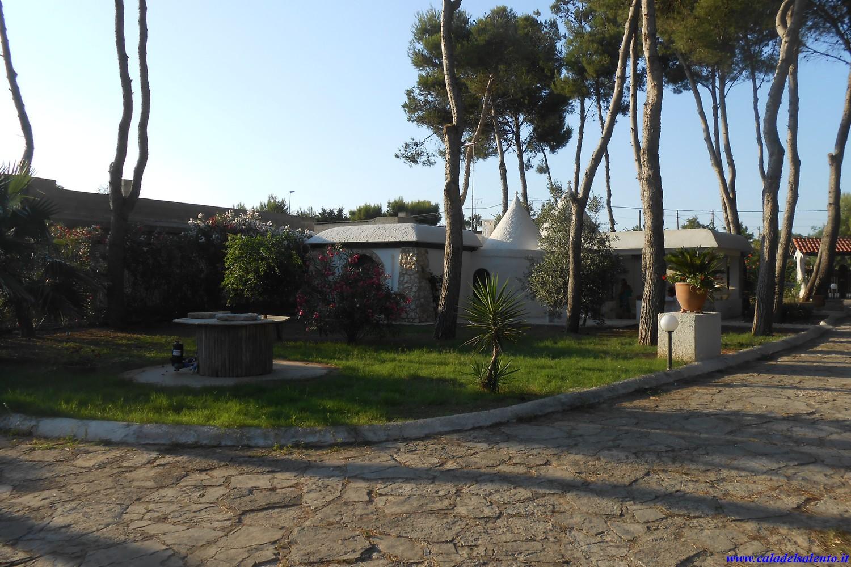 Ferienhaus Il Trullo, Exclusive House in Porto cesareo (2354053), Porto Cesareo, Lecce, Apulien, Italien, Bild 12