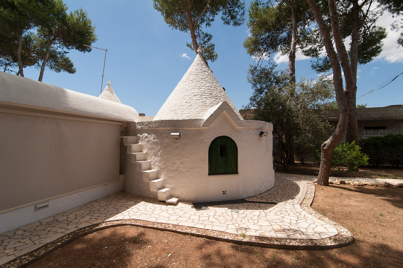 Ferienhaus Il Trullo, Exclusive House in Porto cesareo (2354053), Porto Cesareo, Lecce, Apulien, Italien, Bild 5