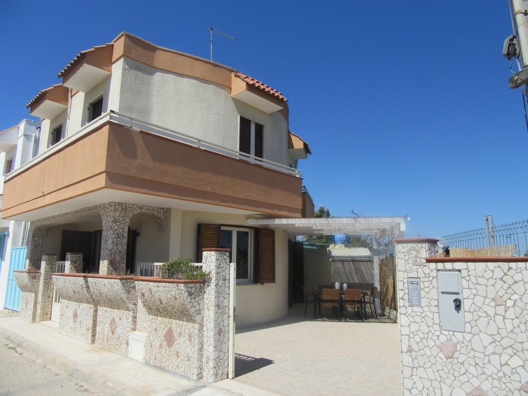 Ferienhaus Villa Due Mari-20 meters from the beach (2354062), Porto Cesareo, Lecce, Apulien, Italien, Bild 25