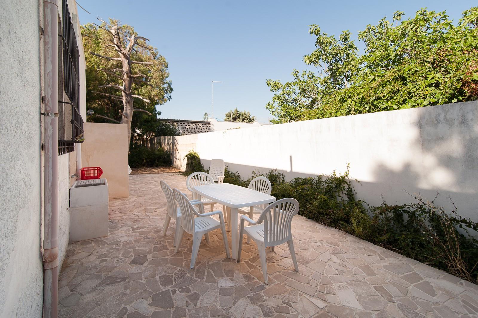 Ferienhaus Villa Mariposa  n. 2-150 meters from the beach (2354066), Porto Cesareo, Lecce, Apulien, Italien, Bild 15