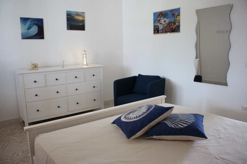 Ferienhaus Villa Sabbia Bianca with a direct access to free Beach (2354051), Porto Cesareo, Lecce, Apulien, Italien, Bild 18