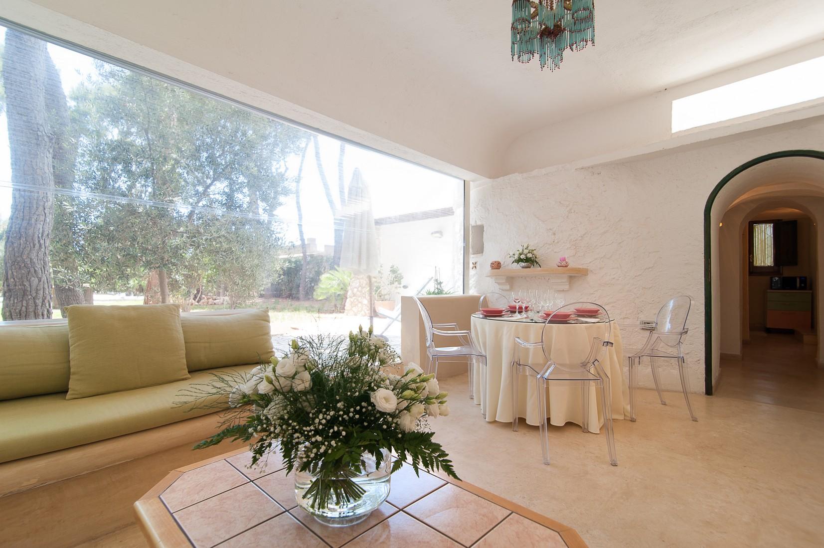 Ferienhaus Il Trullo, Exclusive House in Porto cesareo (2354053), Porto Cesareo, Lecce, Apulien, Italien, Bild 19