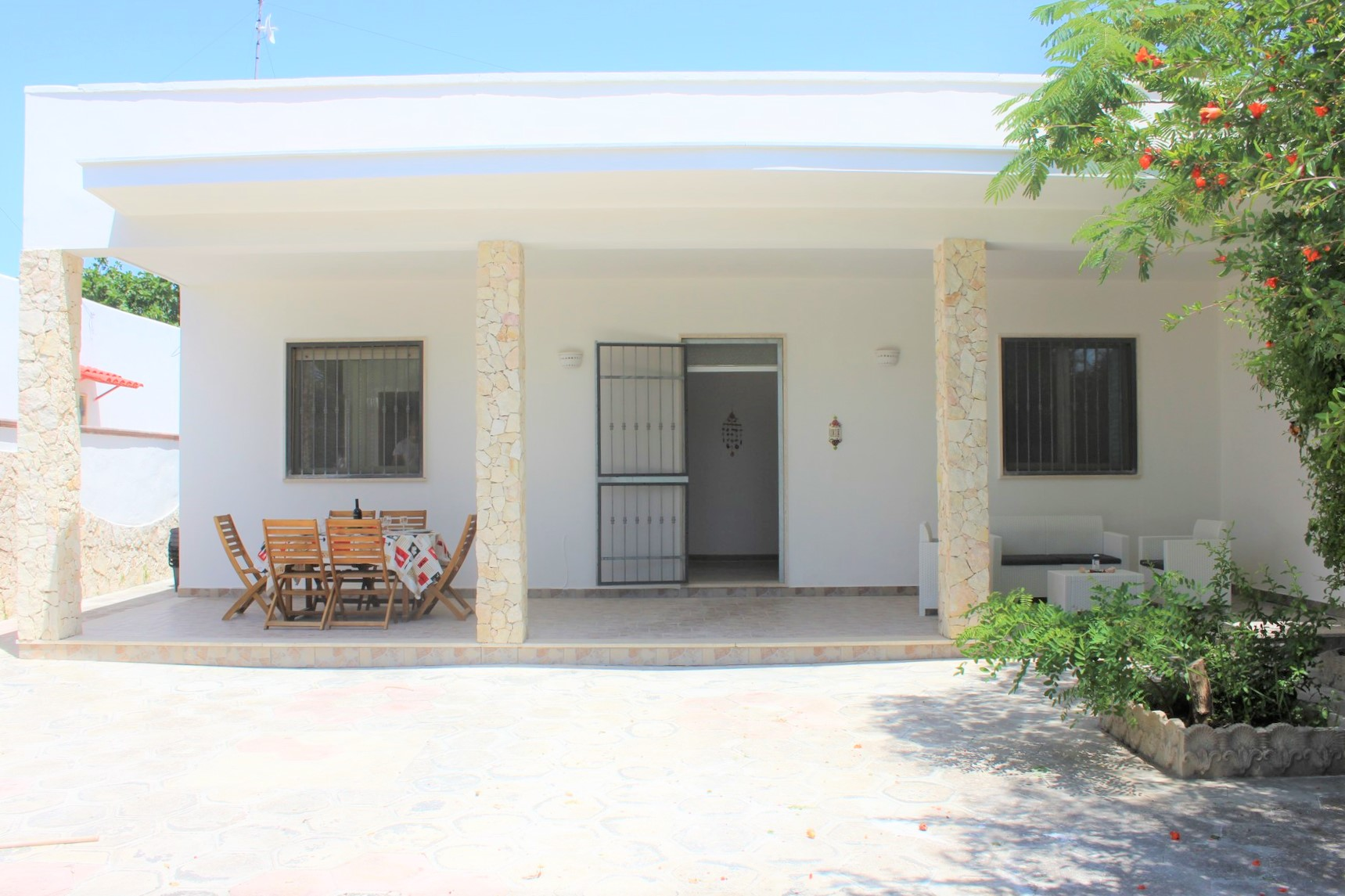 Ferienhaus Villa Caledonia, only 200 meters from the beach (2354058), Porto Cesareo, Lecce, Apulien, Italien, Bild 1