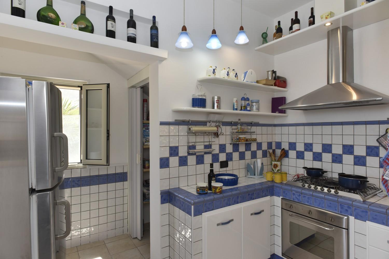 Ferienhaus Villa Giulietta a 5 metri dalla sabbia (2354049), Porto Cesareo, Lecce, Apulien, Italien, Bild 3