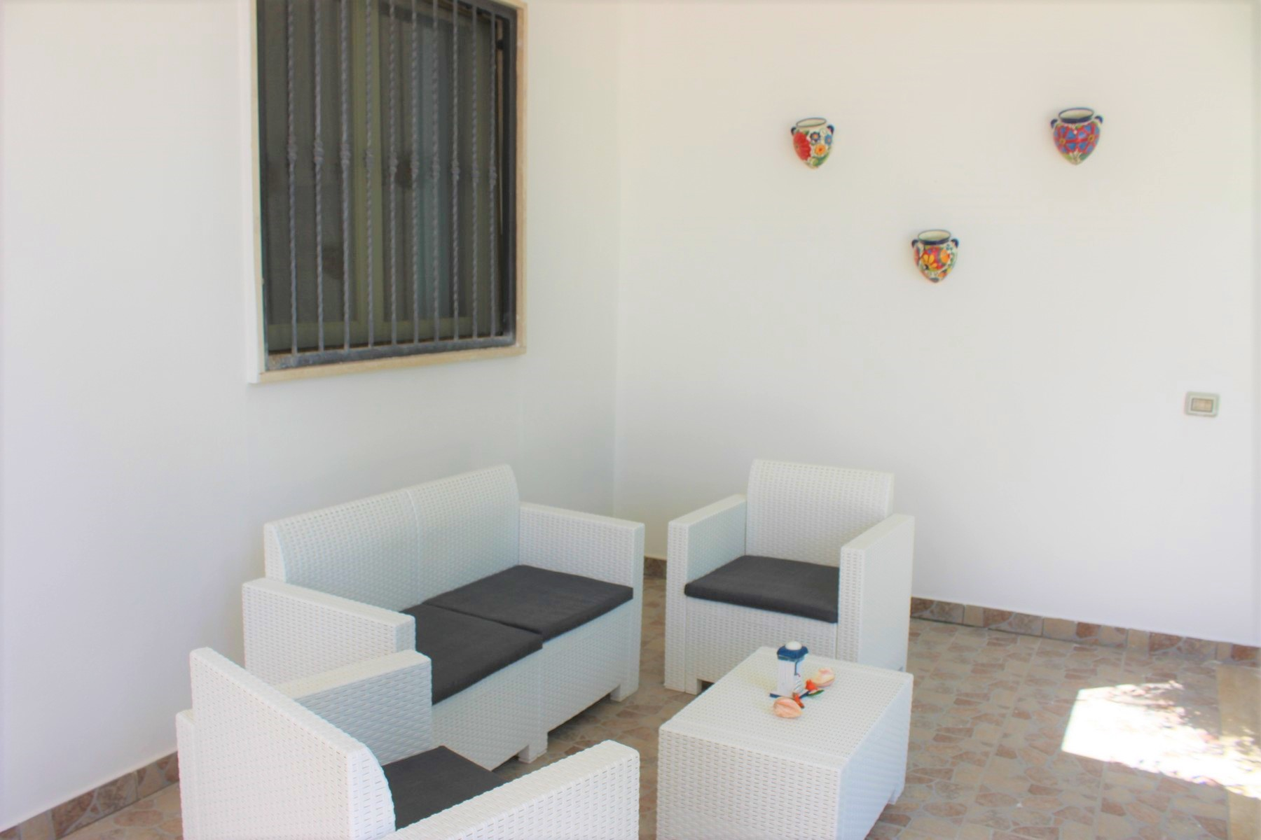 Ferienhaus Villa Caledonia, only 200 meters from the beach (2354058), Porto Cesareo, Lecce, Apulien, Italien, Bild 19