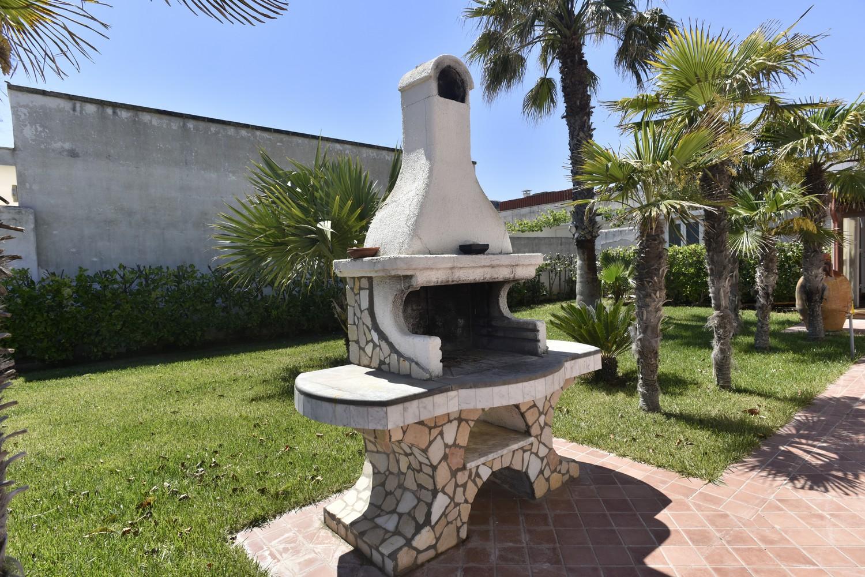 Ferienhaus Villa Giulietta a 5 metri dalla sabbia (2354049), Porto Cesareo, Lecce, Apulien, Italien, Bild 79
