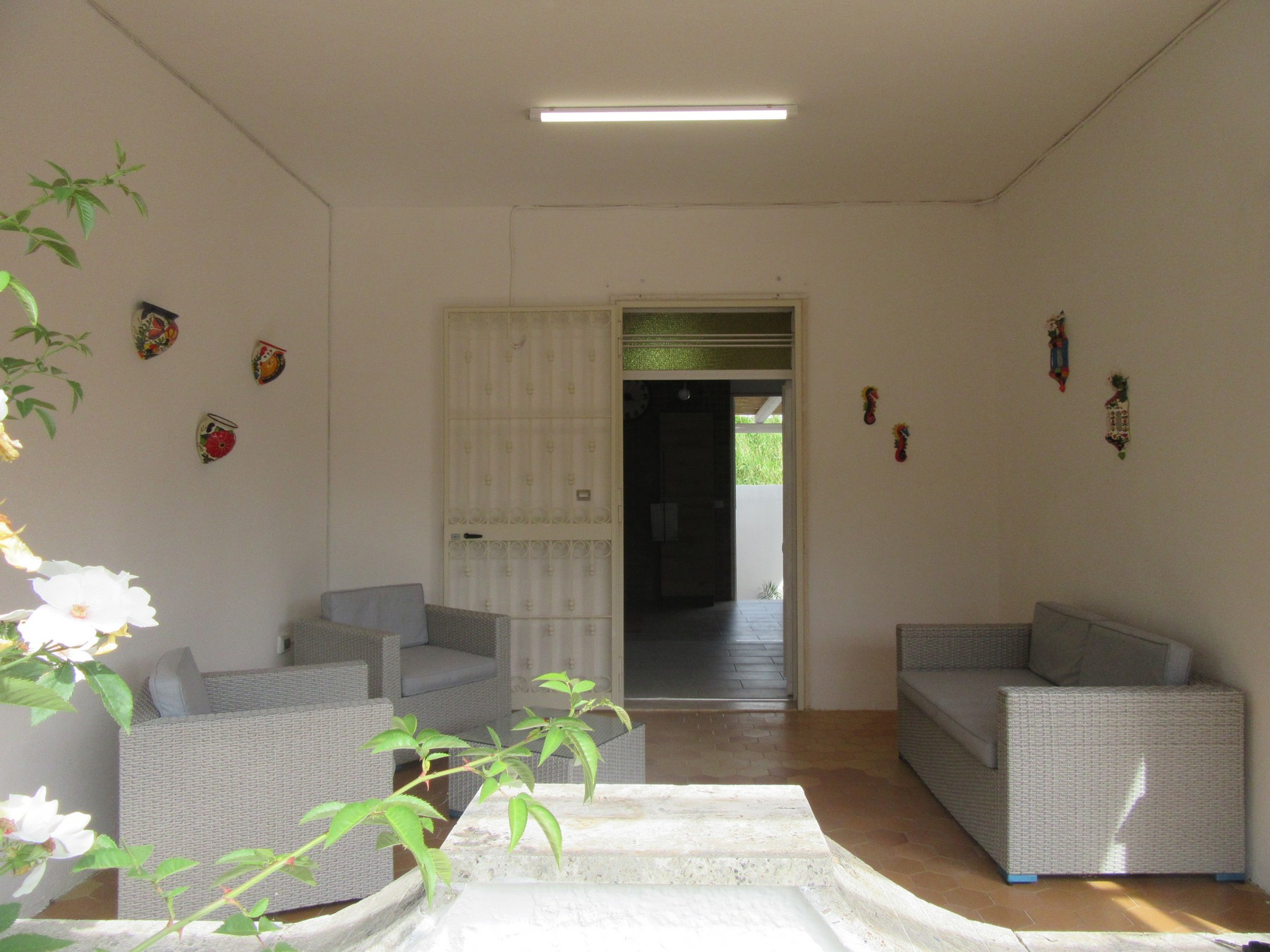 Ferienhaus Villa Mariposa n°3, only 200 meters from the beach (2354067), Porto Cesareo, Lecce, Apulien, Italien, Bild 2