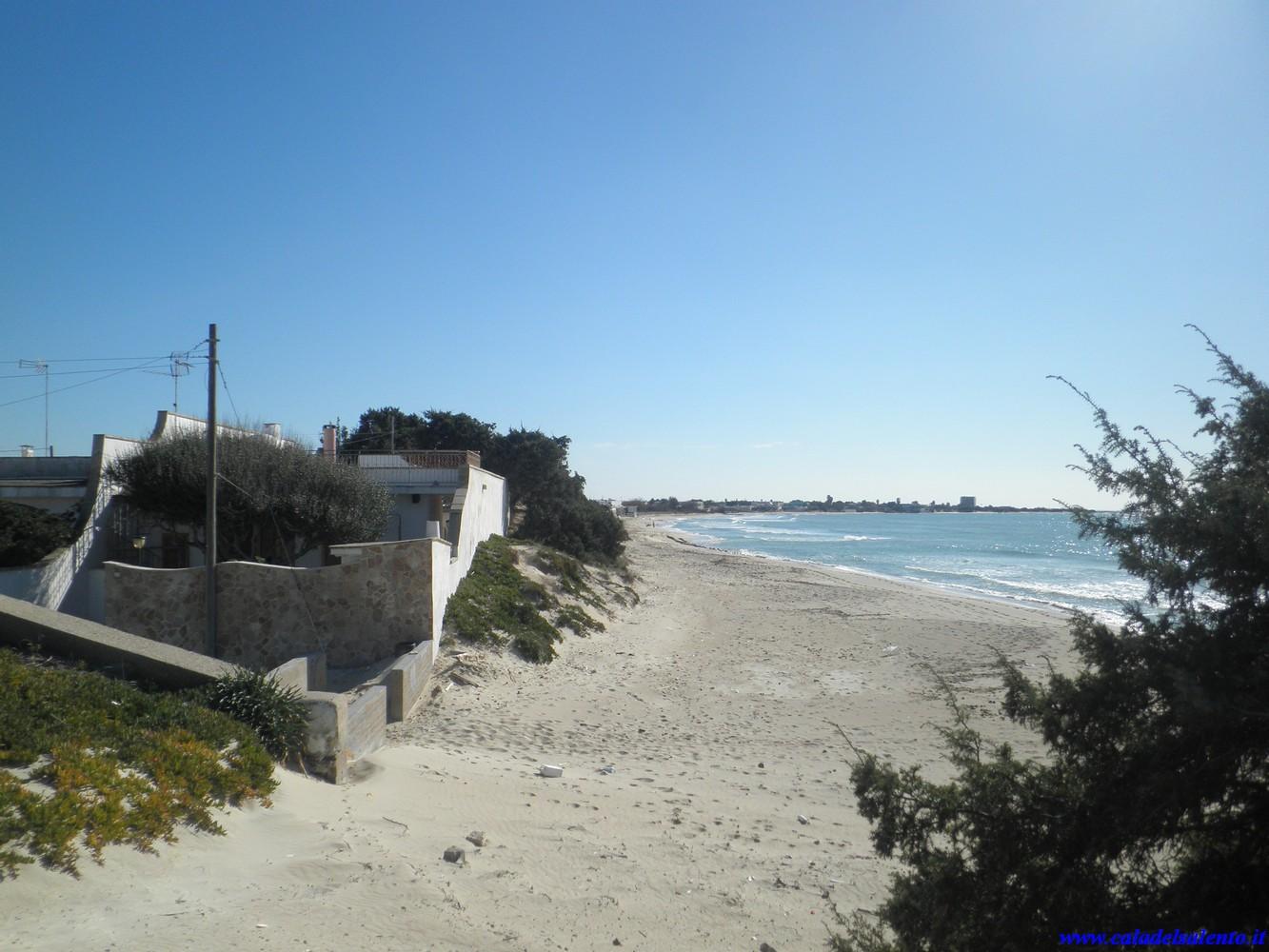 Ferienhaus Villa Desiderio, villa on the beach (2354061), Porto Cesareo, Lecce, Apulien, Italien, Bild 34