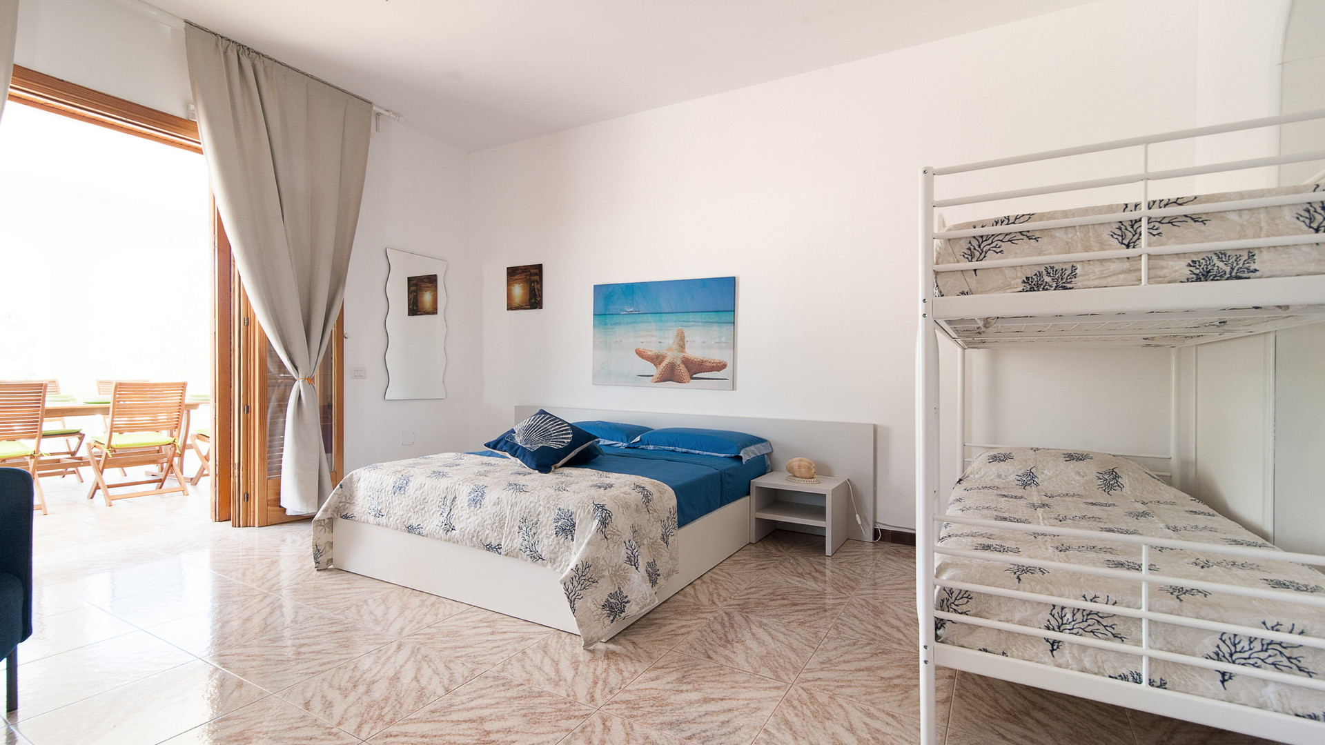 Ferienhaus Villa Sabbia Bianca with a direct access to free Beach (2354051), Porto Cesareo, Lecce, Apulien, Italien, Bild 14