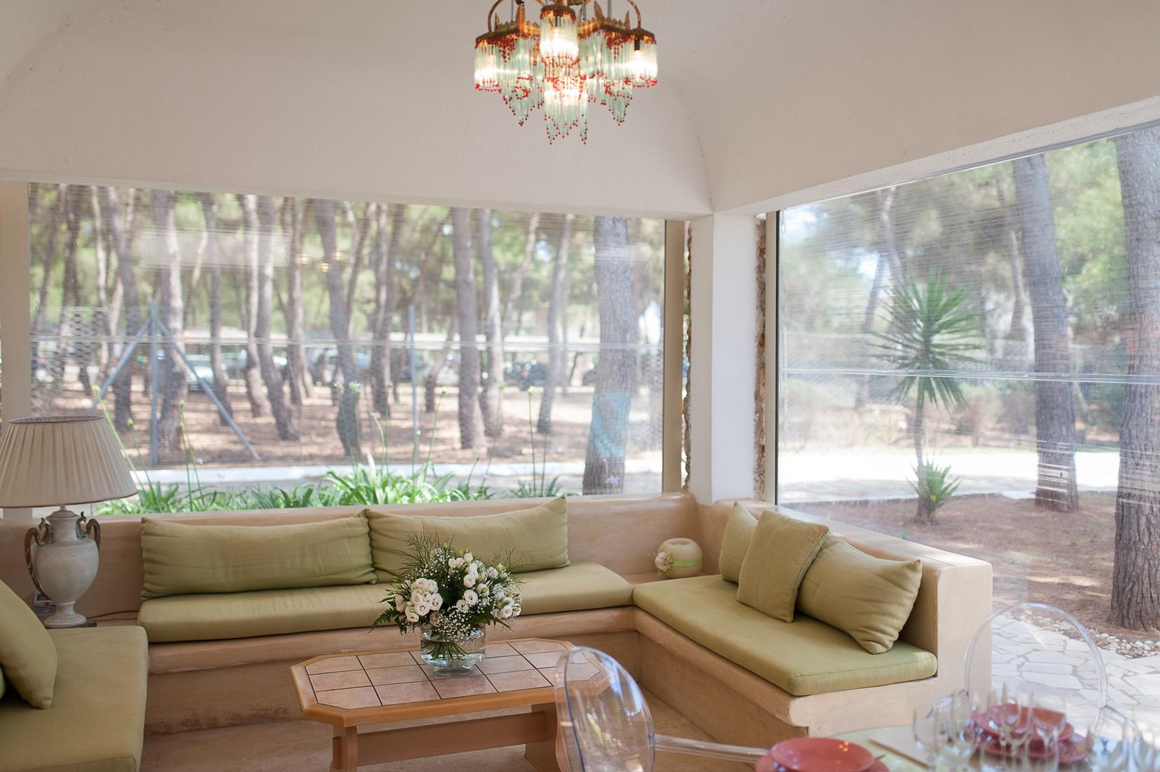 Ferienhaus Il Trullo, Exclusive House in Porto cesareo (2354053), Porto Cesareo, Lecce, Apulien, Italien, Bild 18