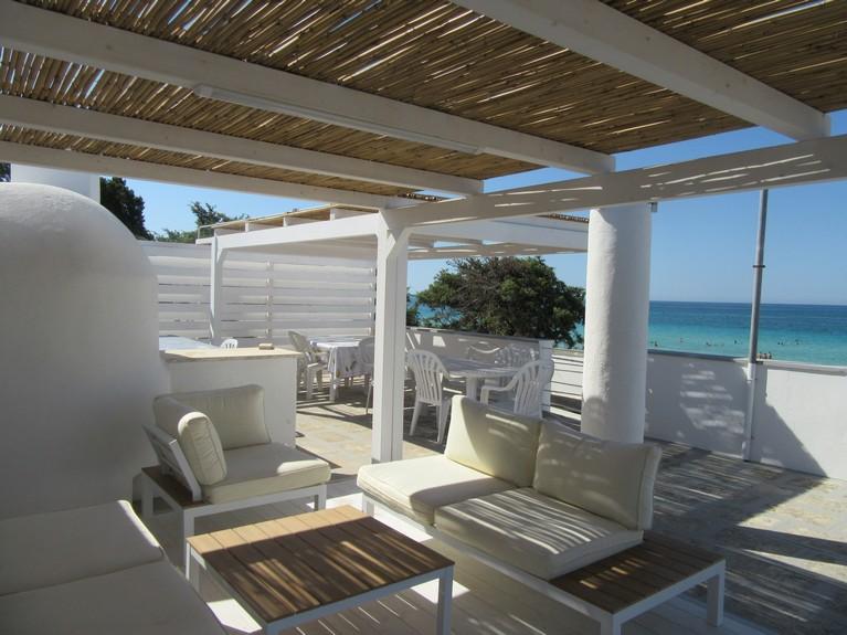 Ferienhaus Villa Desiderio, villa on the beach (2354061), Porto Cesareo, Lecce, Apulien, Italien, Bild 8