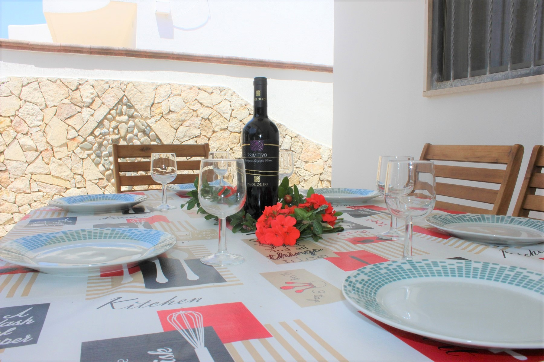 Ferienhaus Villa Caledonia, only 200 meters from the beach (2354058), Porto Cesareo, Lecce, Apulien, Italien, Bild 23