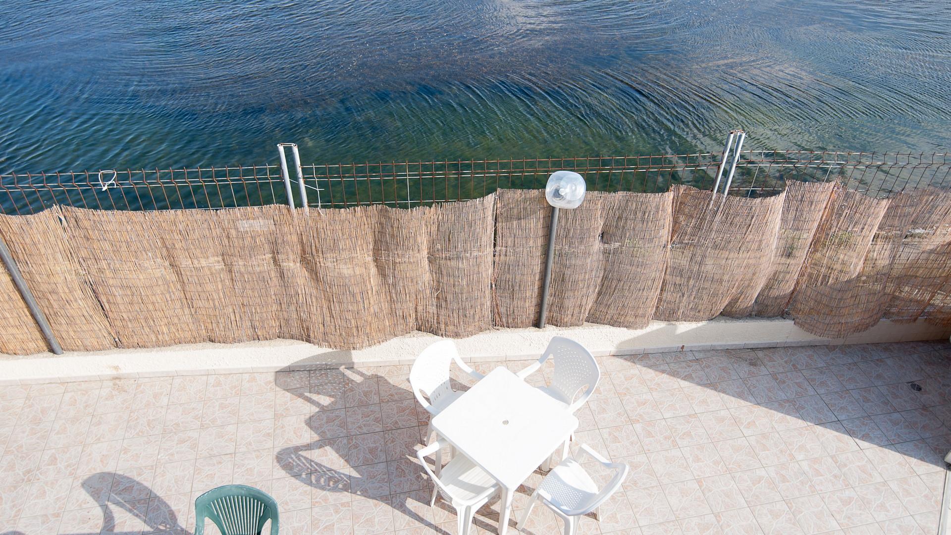 Ferienhaus Villa Due Mari-20 meters from the beach (2354062), Porto Cesareo, Lecce, Apulien, Italien, Bild 20