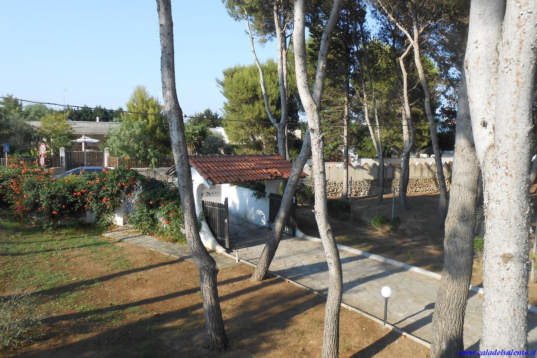 Ferienhaus Il Trullo, Exclusive House in Porto cesareo (2354053), Porto Cesareo, Lecce, Apulien, Italien, Bild 9