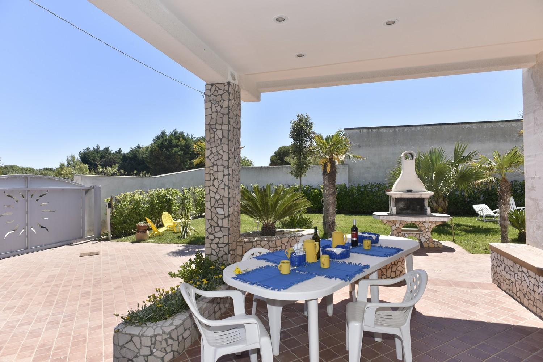 Ferienhaus Villa Giulietta a 5 metri dalla sabbia (2354049), Porto Cesareo, Lecce, Apulien, Italien, Bild 73