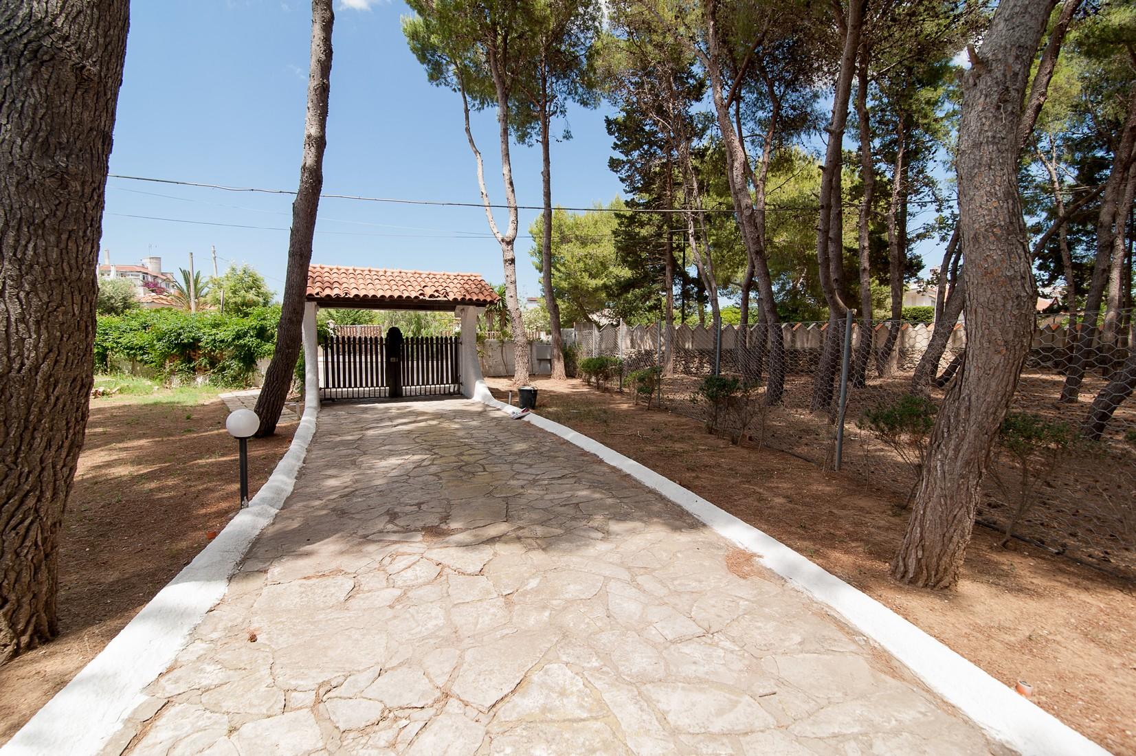 Ferienhaus Il Trullo, Exclusive House in Porto cesareo (2354053), Porto Cesareo, Lecce, Apulien, Italien, Bild 4