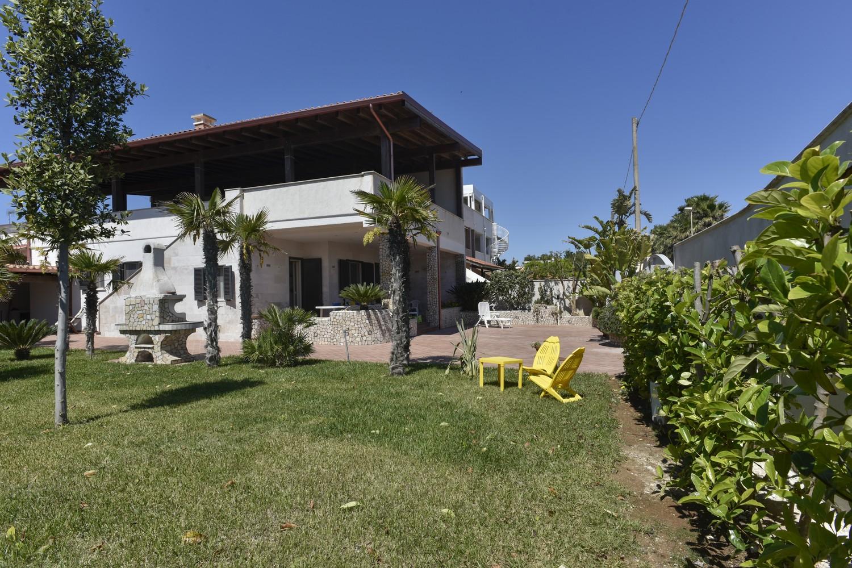 Ferienhaus Villa Giulietta a 5 metri dalla sabbia (2354049), Porto Cesareo, Lecce, Apulien, Italien, Bild 89