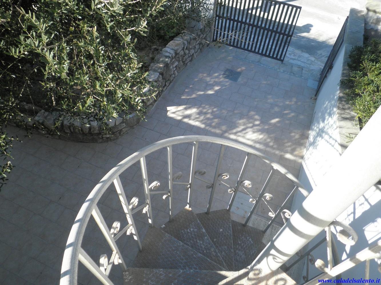Ferienhaus Villa Desiderio, villa on the beach (2354061), Porto Cesareo, Lecce, Apulien, Italien, Bild 10