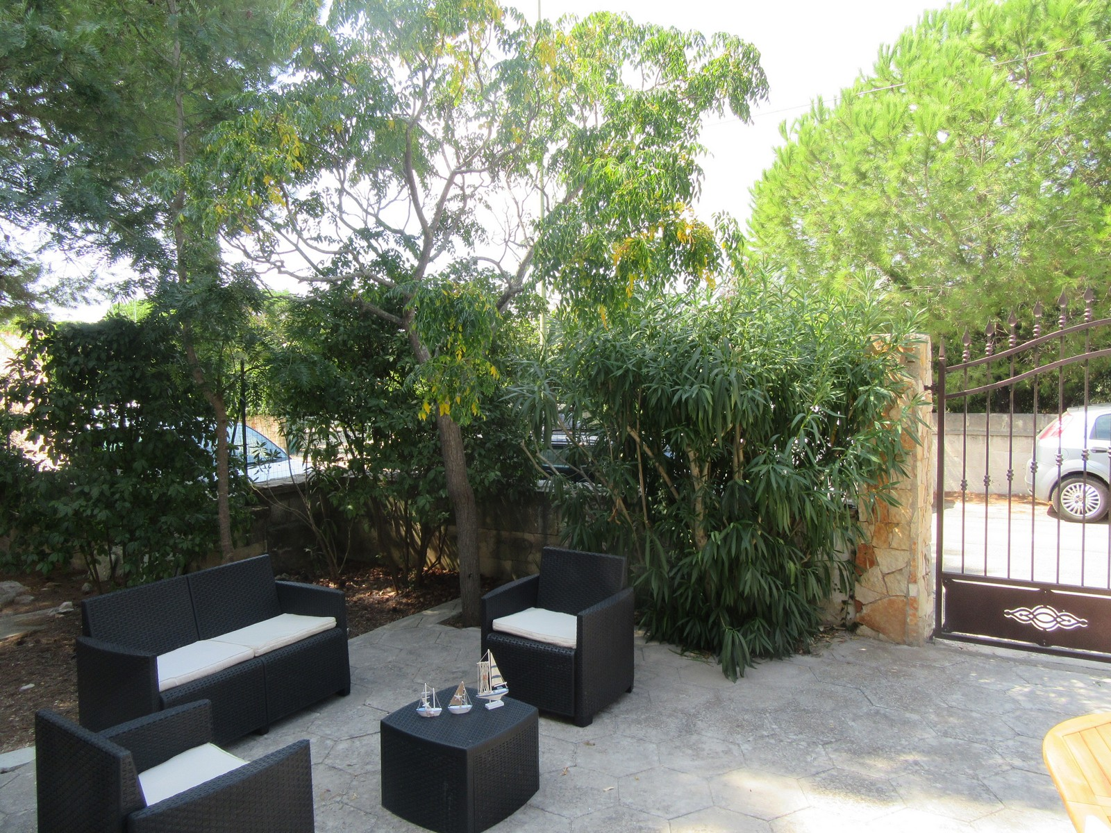 Ferienhaus Villa Mariposa n°1 , only 100 mt from the beach (2354065), Porto Cesareo, Lecce, Apulien, Italien, Bild 19