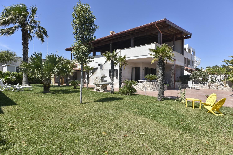 Ferienhaus Villa Giulietta a 5 metri dalla sabbia (2354049), Porto Cesareo, Lecce, Apulien, Italien, Bild 87