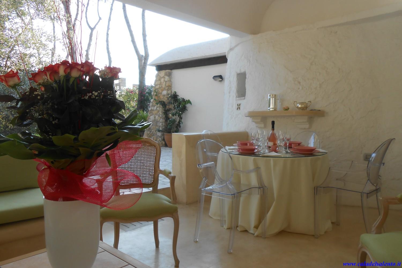 Ferienhaus Il Trullo, Exclusive House in Porto cesareo (2354053), Porto Cesareo, Lecce, Apulien, Italien, Bild 22