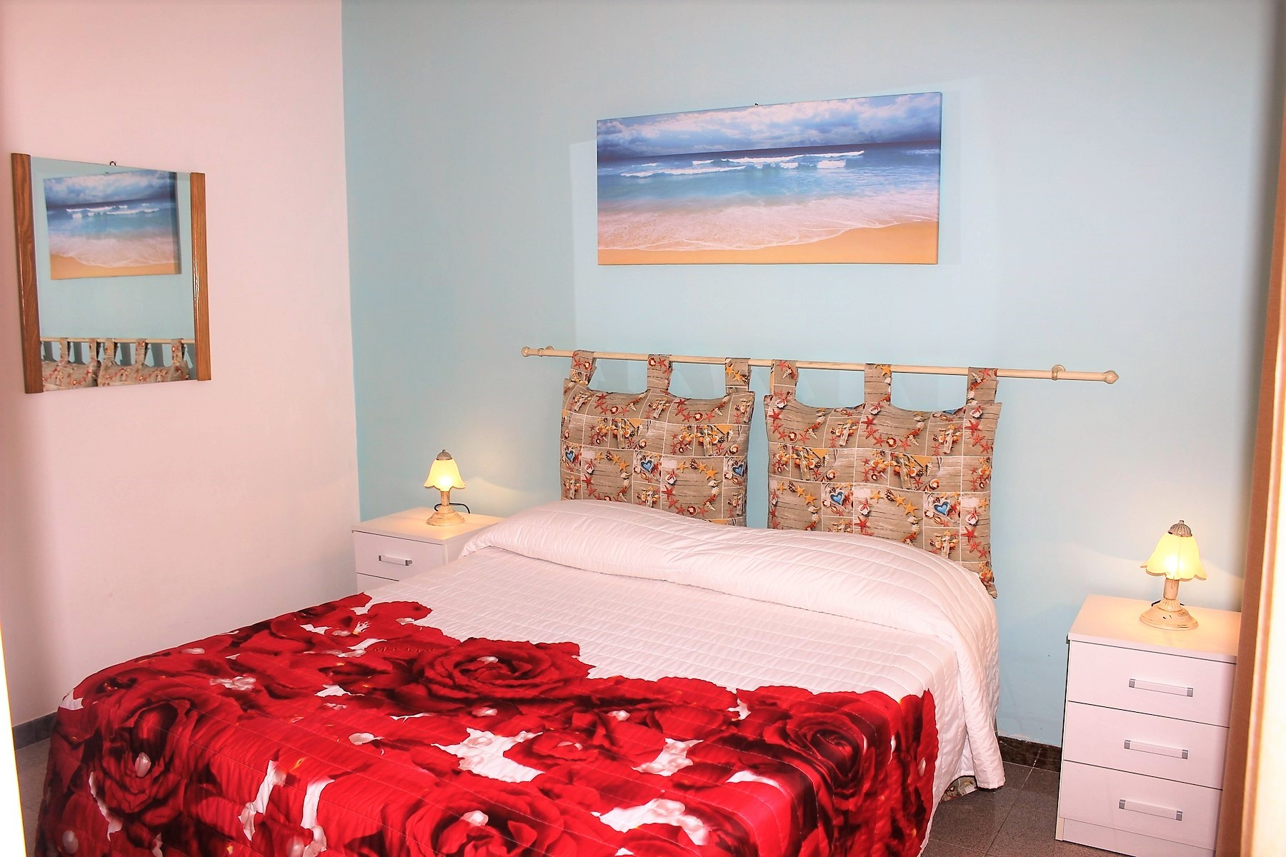 Ferienwohnung Residence Bella Vita (2354054), Porto Cesareo, Lecce, Apulien, Italien, Bild 12