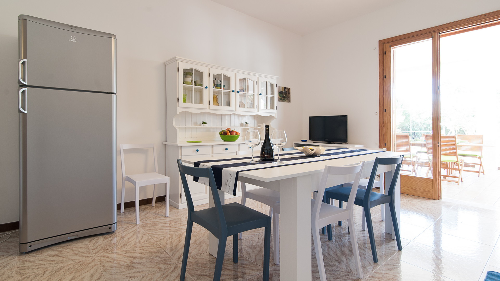 Ferienhaus Villa Sabbia Bianca with a direct access to free Beach (2354051), Porto Cesareo, Lecce, Apulien, Italien, Bild 9