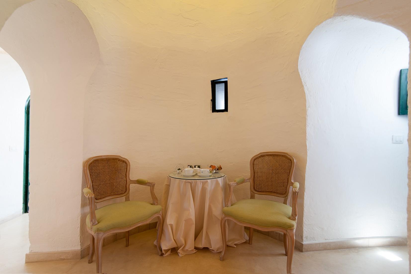 Ferienhaus Il Trullo, Exclusive House in Porto cesareo (2354053), Porto Cesareo, Lecce, Apulien, Italien, Bild 28