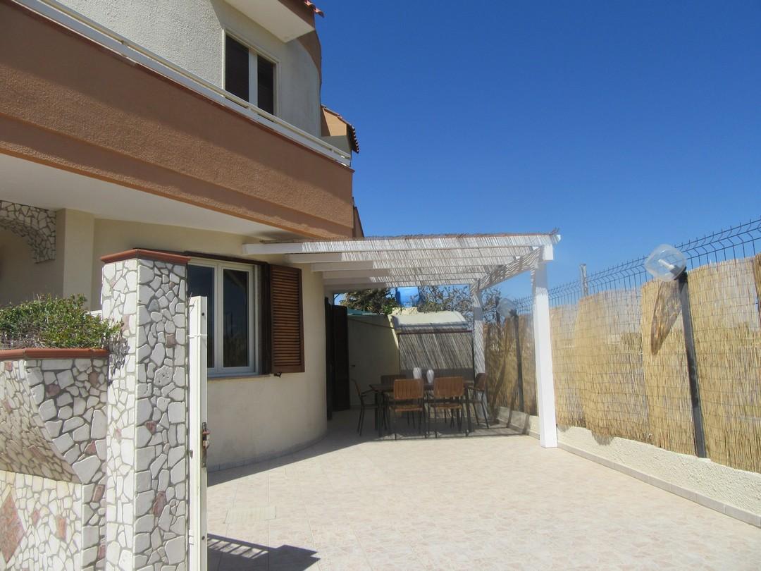 Ferienhaus Villa Due Mari-20 meters from the beach (2354062), Porto Cesareo, Lecce, Apulien, Italien, Bild 24
