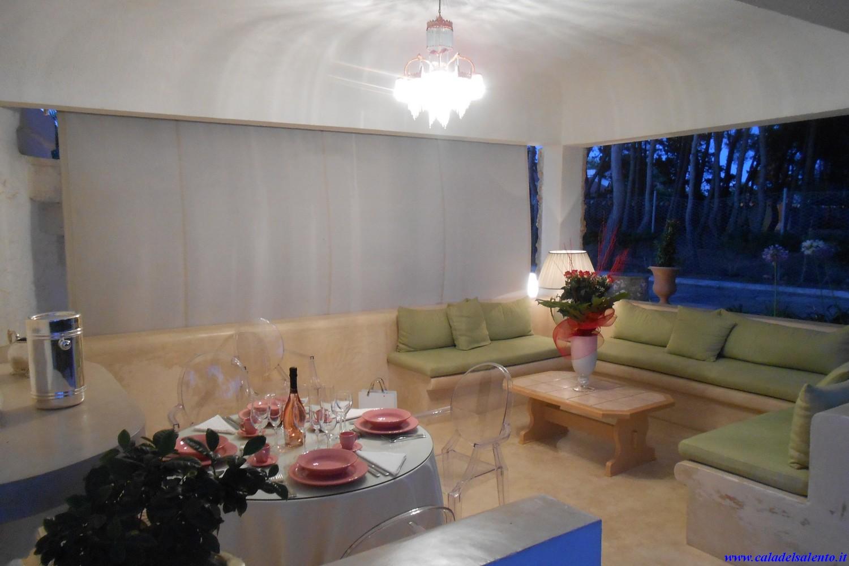 Ferienhaus Il Trullo, Exclusive House in Porto cesareo (2354053), Porto Cesareo, Lecce, Apulien, Italien, Bild 27
