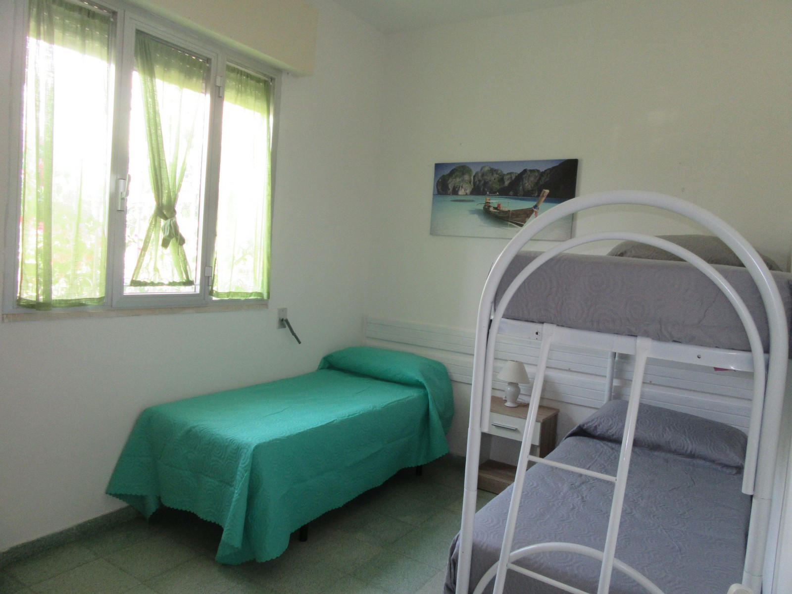 Ferienhaus Villa Mariposa n°1 , only 100 mt from the beach (2354065), Porto Cesareo, Lecce, Apulien, Italien, Bild 15