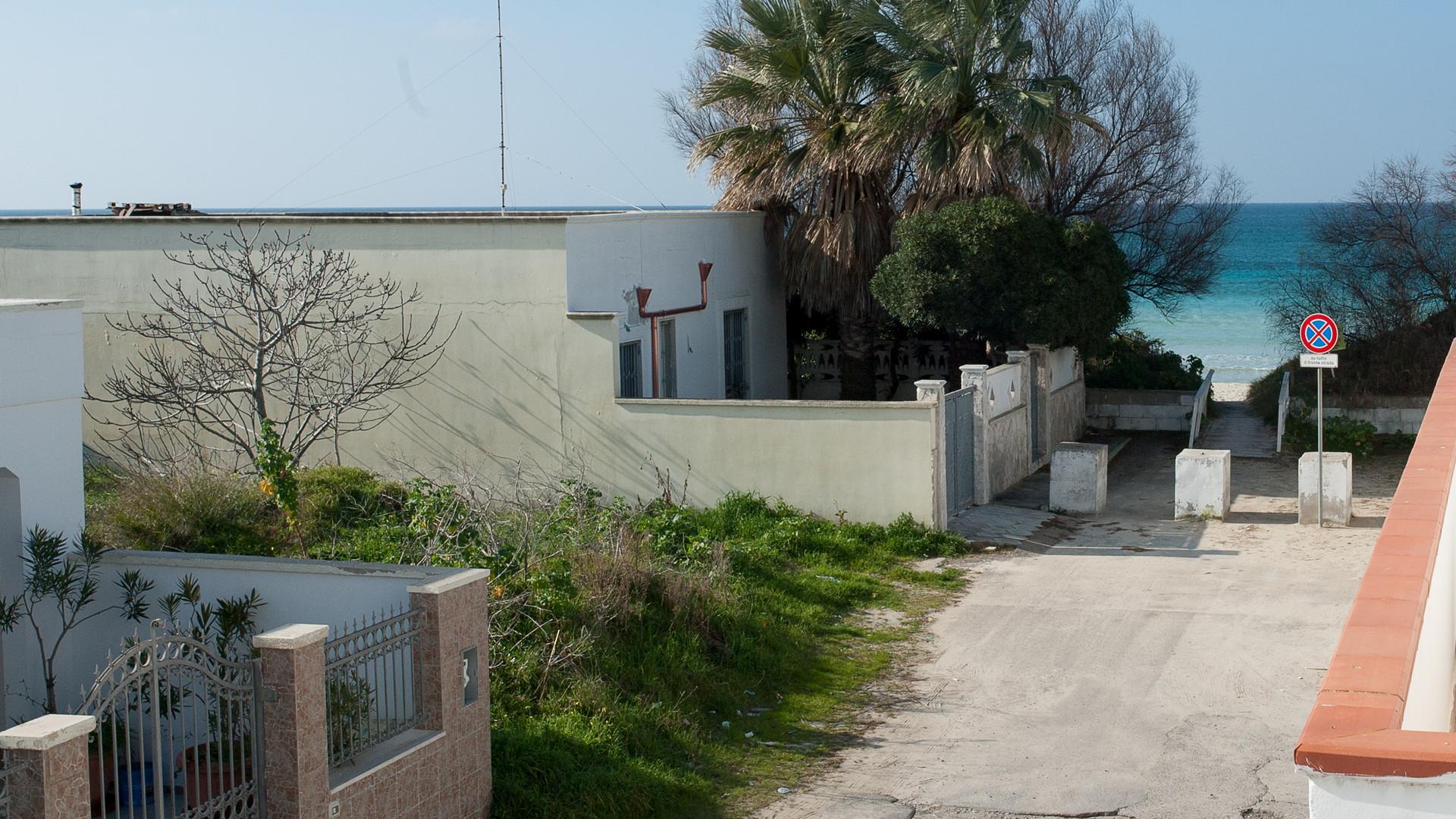 Ferienhaus Villa Due Mari-20 meters from the beach (2354062), Porto Cesareo, Lecce, Apulien, Italien, Bild 26