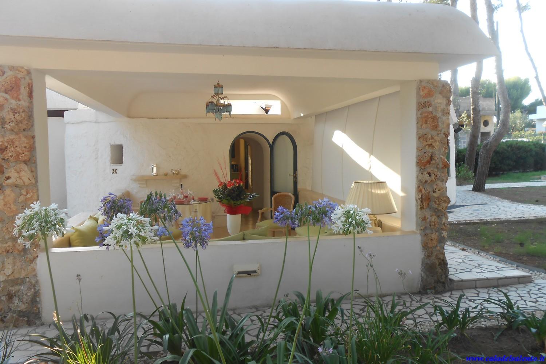 Ferienhaus Il Trullo, Exclusive House in Porto cesareo (2354053), Porto Cesareo, Lecce, Apulien, Italien, Bild 25