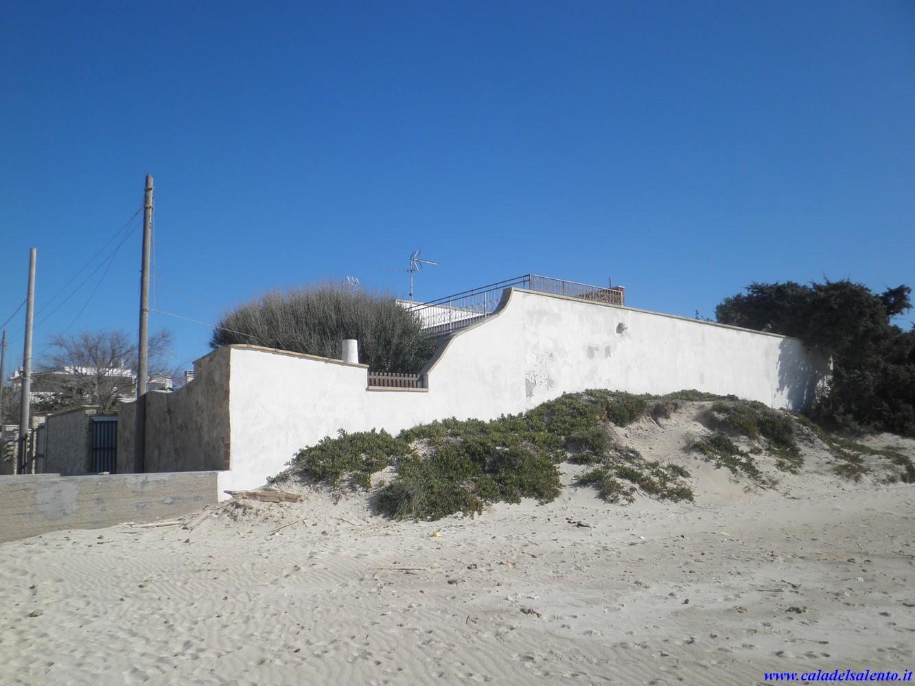 Ferienhaus Villa Desiderio, villa on the beach (2354061), Porto Cesareo, Lecce, Apulien, Italien, Bild 37